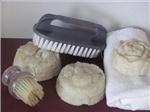 Натуральное хозяйственное мыло для стирки