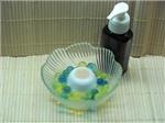 Очищающий гель для умывания для жирной и проблемной кожи лица.