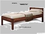 """Односпальная кровать """"Фиеста"""""""