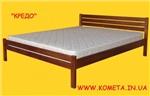 """Двуспальная кровать """"Кредо"""""""