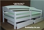 """кровать детская """"Дэлюкс"""""""