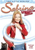 Сабрина - маленькая ведьма / Sabrina, the Teenage Witch - 9 DVD
