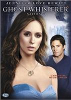 Говорящая с призраками / Ghost Whisperer - 11 DVD (1-5 сезоны)