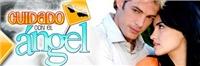 Осторожно с ангелом / Cuidado con el Angel - 3 DVD (краткая версия сериала)