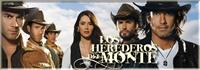 Наследники дель Монте / Los Herederos del Monte - 18 DVD