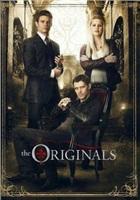 Древние 1 сезон / Первородные / The Originals 1 season - 4 DVD