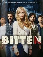 Укушенная (1 сезон) / Bitten – 2 DVD