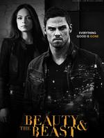 Красавица и чудовище / Beauty and the Beast - 3 DVD (2 сезон)