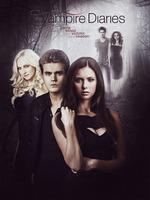 Дневники вампира 6 сезон / The Vampire Diaries 6 season - 4 DVD