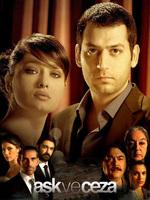 Любовь и наказание / Ask ve Ceza – 11 DVD