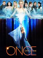 Однажды в сказке (4 сезон) / Давным-давно / Once Upon a Time - 3 DVD (дубляж)