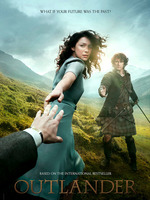 Чужестранка / Outlander - 4 DVD (1 сезон)