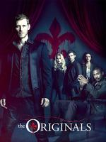 Древние 2 сезон / Первородные / The Originals 2 season - 4 DVD