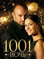 Тысяча и одна ночь / 1001 ночь / BinBir Gece - 20 DVD (дубляж)