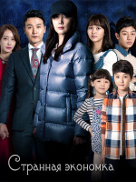 Странная экономка / Gijungboo Bakboknyeo / The Suspicious Housekeeper – 4 DVD (озвучка)