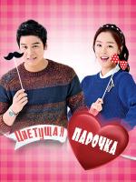 Цветущая парочка / Цветущие влюбленные / Jangmibit Yeonindeul / Rosy Lovers / Rosy Couple - 11 DVD
