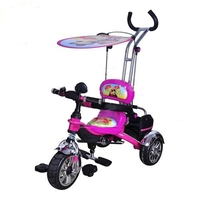 Трехколесный велосипед М 5340