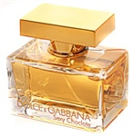 Dolce & Gabbana The One Sexy Chocolate For Woman EDP 75 ML ЛИЦЕНЗИЯ