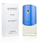 GIVENCHY BLUE LABEL For Man EDT 100 ml оригинал тестер