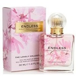 SARAH JESSICA PARKER  ENDLESS the lovely collection EDP 75 ML ЛИЦЕНЗИЯ