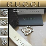 Кольцо Gucci № 136