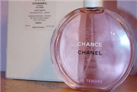 Шанель тендер оригинал фото