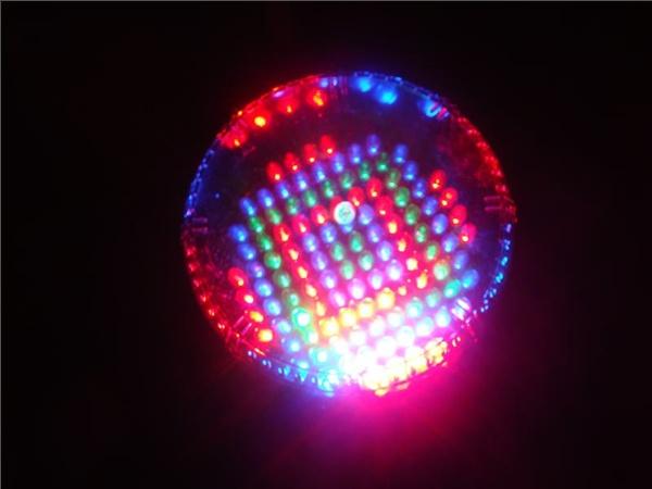 стробоскоп светодиодный 120 диодов, фото 5 - MICROFON