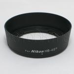 Бленда для объективов Nikon 18-55. Аналог Nikon HB-45