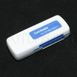 Картридер SD / MicroSD