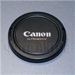 Крышка для объектива Canon 67 mm (аналог)