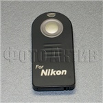ИК пульт ДУ для Nikon. Аналог Nikon ML-L3