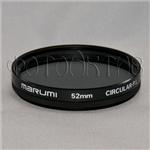 Фильтр Marumi 52 mm C-PL