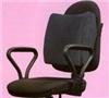 Подушка ортопедическая на сиденье стула под спину ТОР-08