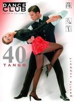 DC Tango 40 - Nero (черный)
