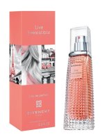 Givenchy Live Irresistible Women 75мл.