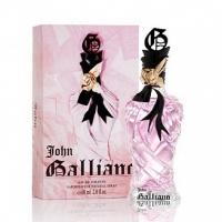 John Galliano  by John Galliano edt 15 ml. fem