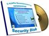 Создание службы безопасности.Материалы на SecurityDisk