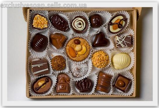 Корпусные конфеты своими руками 25