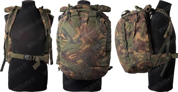 Рюкзак Армии Англии с алюминиевой рамой оригинал !