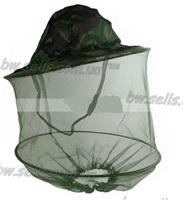 Москитная сетка панамка от насекомых антимоскитка
