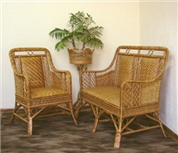 Купить Rattan and wicker furniture — Vashamebel.in.ua