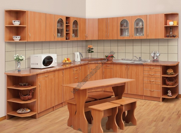 Kitchen furniture marta price description sale for Kitchen furniture ukraine