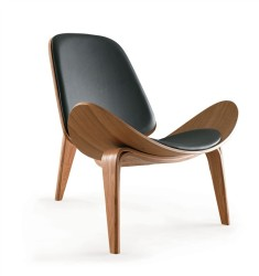 Кресло Shell Chair ch07