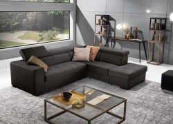Купить Кутовий диван GP Sofa Salisburgo 2 — Vashamebel.in.ua