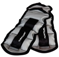 Утяжелители 1 кг Tunturi Arm/Leg Weights 14TUSFU118