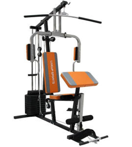 Фитнес-станция LiveUp Station Home Gym LS1002