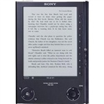 Sony Reader PRS-505 Dark Blue