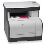МФУ HP LaserJet Color CM1312