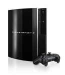 Sony PlayStation 3 (40 Gb)