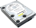 320 GB WD 3200AAKS 16Mb SATAII 7200rpm